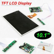 10.1'' HDMI TFT LCD Panel Module Shield 1024 x 600 For Raspberry Pi US Stock