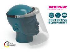 RENZ PPE - Full Face Shield
