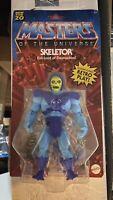 NEW 2020 Masters of the Universe Origins Skeletor Battle Figures Walmart MOTU