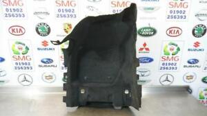 VOLVO V60 PASSENGER SIDE FRONT CARPET FLOOR MAT UNDER TRAY MK2 2012 39815156