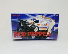 Freewheeling Red Pepper RC Car Racing Team 3 by Radio Shack 60-2299 Vintage