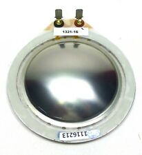 "Emilar Diaphragm 1321-16 Made By Radian for Ec320A Ec3208 Driver 2""Aluminum 16Ω"