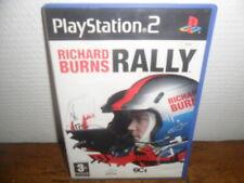 Richard Burns Rally - Playstation 2 - PS2 - PAL