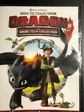 Dragon The Short Film Collection (DVD 2018)