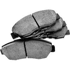 FRONT BRAKE PADS FOR INFINITI NISSAN FITS G20 I30 JUKE MAXIMA SENTRA Premium Pad