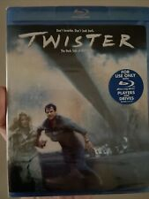 Twister Blue Ray