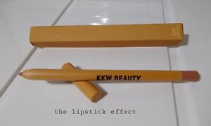 KKW Beauty : Kim Kardashian NEW Honey Lip Liner # HONEY 2 - Peach Honey Nude