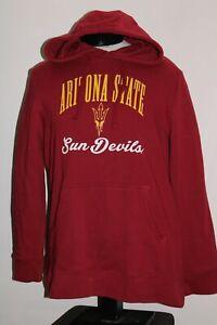 ARIZONA State SUN DEVILS Mens 2XL XXL Fanatics hoodie/hooded Sweatshirt