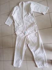 Kimono de judo junior ou adulte