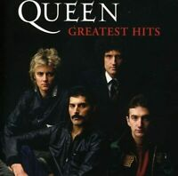 QUEEN : GREATEST HITS - BRAND NEW & SEALED CD*
