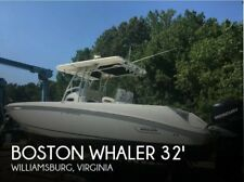 2005 Boston Whaler 320 Outrage Used