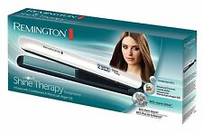 Remington S8500 Shine Therapy Hair Straightener with 5 Year Warranty