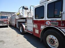 fire truck 1994 Simon duplex  MP60