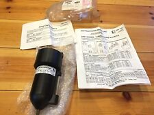 Graco Air Filter Part No. 217-074 British Army NEW ,250 psi ,40 micron