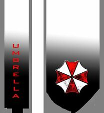L@@K! Umbrella Corperation necktie -  Zombies - Resident Evil