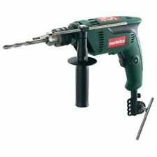 "New Metabo Corporation Inc Sbe561 1/2"" Hammer Drill 220 Volt"