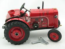 Blechspielzeug - Traktor FAHR F22 von KOVAP 0344