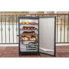 Masterbuilt 30 Inch Outdoor Barbecue Digital Electric BBQ Meat Smoker Grill