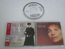 YENTL/COLONNA SONORA/BARBRA STREISAND(CBS CDCBS 86302) CD ALBUM