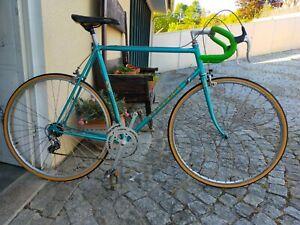 Vintage Road Bike Peugeot 103 Record du Monde