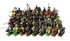 Warhammer Fantasy - Bretonnian Knights (Painted) - 28mm