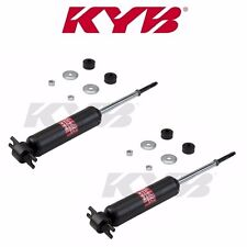 Set of 2 KYB 343128 Shock Absorber - Excel-G, Front