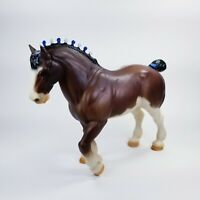 Breyer Traditional Model No. 868 Highland Clydesdale