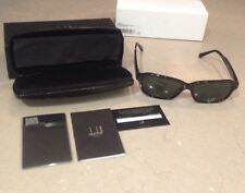 Brand New Dunhill Men's Black Frame Sunglasses (D7002-A-5614-140-V717- E30)