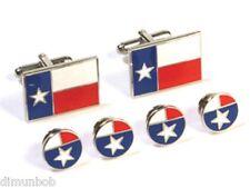 Lone Star Tuxedo Set - Texas Flag