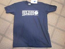 NEW YORK YANKEES MAJESTIC navy youth tee shirt t-shirt-XL-NWT