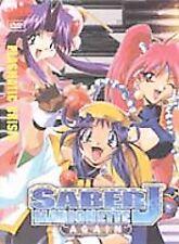 Saber Marionette J Again - Plasmatic Crisis Collection [Vols 1-3]