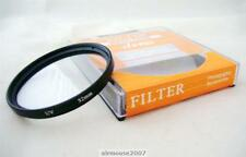 52 52MM UV Ultra-Violet Filter For Camera Camcorder DSLR SLR Lens Circular