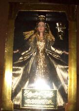 Elizabeth Taylor Cleopatra Barbie MIB