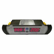 SF-581 Refrigeration temperature controller with timer delay 12VAC/DC