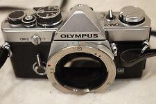 Olympus OM-2 35mm SLR Film Camera Body Only  om2