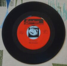 The Patriots 45 The Prophet / I'll Be There 1965 Mainstream Garage M-