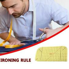 Hot Ironing Ruler Patchwork Tailor Craft Diy Sewing Supplies Measuring Tool