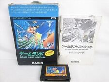 MSX Game Country Special Casio Import Japanese Video Game No Band 2299 MSX