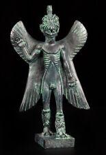 Dämonen Figur - Pazuzu-Gothic Schutzdämon Geist des Windes Bablyonisch Replikat