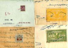 Revenue Stamps Cinderella Stamps