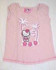 Hello Kitty 100% Baumwolle Mädchen-Tops,-T-Shirts & -Blusen im Trägertop-Stil