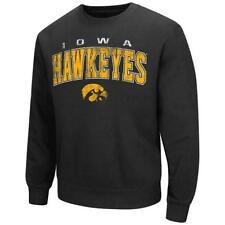 Iowa Sweatshirt Vintage IA Old Retro Sports Gift