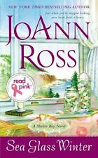 Shelter Bay: Read Pink Sea Glass Winter : A Shelter Bay Novel 5 by JoAnn Ross...
