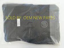New OEM 2008-2011 Buick Lucerne Floor Mats Floormats Black Ebony Logo 25924663