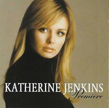 Katherine Jenkins - Premiere - 2004 CD Album