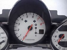 Toyota MR2 Roadster SMT Speedo - 83910-17050