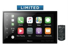 "Pioneer DMH-C5500NEX Modular Mechless Digital Media Receiver 8"" Touchscreen"