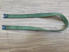 Oringinal Ww2 Issue Lee Enfield Rifle Sling 42 Marked - Green