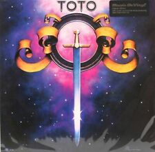 TOTO - Toto ( SEALED 180g VINYL LP MOVLP376)