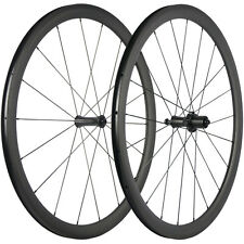 38mm Clincher Carbon Wheels Racing Bike Carbon Wheelset R7 Road Bicycle Wheel